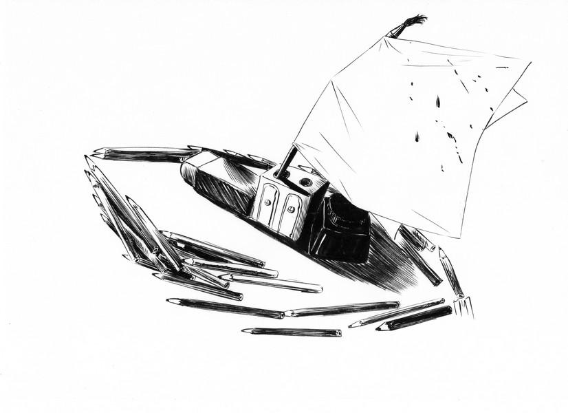 arca by marco ivan blasutig 2017