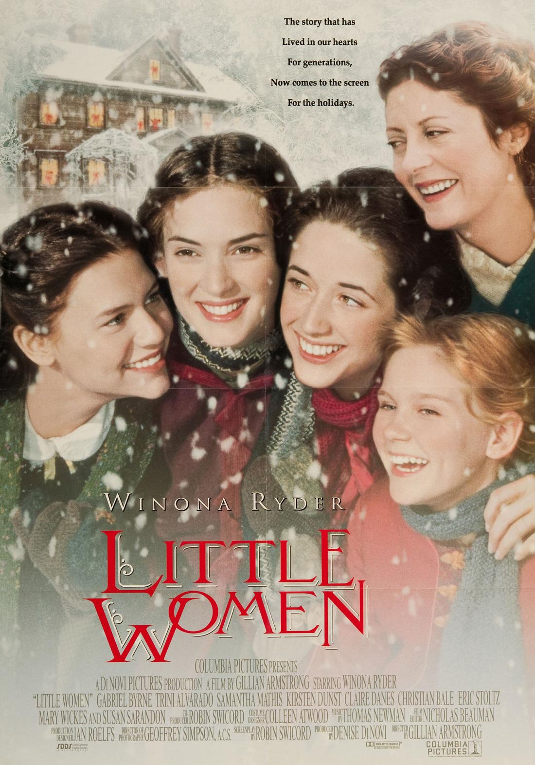 piccole donne 2